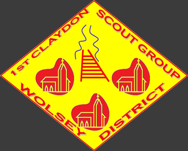 1st Claydon Scout Group